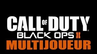 Call of Duty : Black Ops 2 - Gameplay FR - Partie 1 : Multi + Nuketown 2025