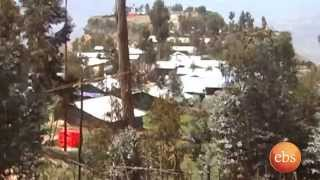A Journey To Gishem Mariyam - ጉዞ ወደ ጊሸን ማሪያም