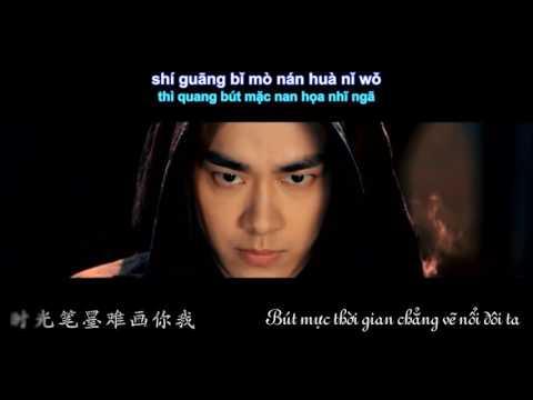 Tuyển chọn nhạc phim cổ trang Trung Quốc hay nhất 2017 thumbnail