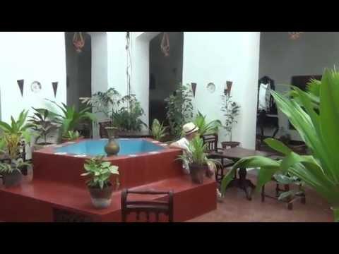 Dhow Palace Hotel, Zanzibar City