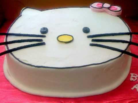Birthday Cakes Fun Birthday Cakes for Girls YouTube