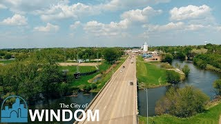 City of Windom (Promotional Video)