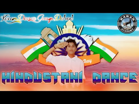 Hindustani / Street Dancer 3D   Varun D, Shraddha K   Shankar Mahadevan,Udit Narayan,Harsh U