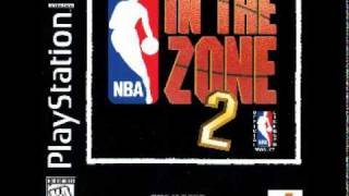 NBA in the Zone 2 track #1