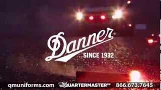 """Danner 8"""" Striker II EMS Side Zip Waterproof Composite Toe Boot - FW294"""