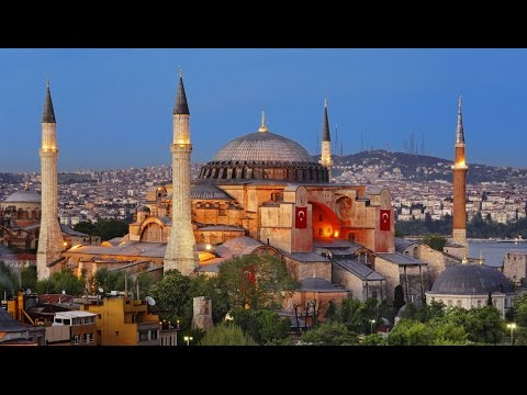 recorriendo estambul turismo internacional youtube