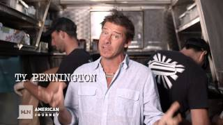 American Journey: Food Truck Warriors HLN