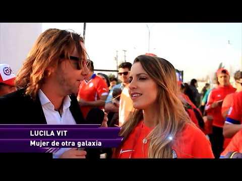 #CQC Chile Vs Paraguay