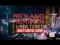 Roland breaks down @JerrySeinfeld @chrisrock @rickygervais Louis CK N-word controversy