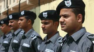 Security Services - Our Watchful Eye Keeps Your Business Safe.
