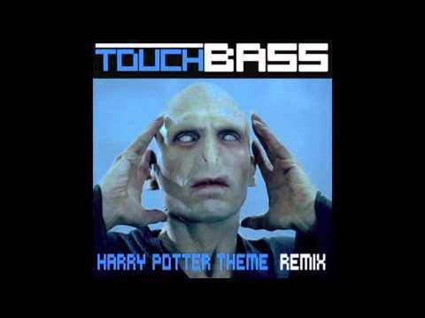 Harry Potter Theme (Touch Bass Remix)