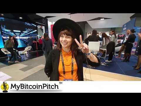 MyBitcoinPitch by Crypto Marina (Salamantex)