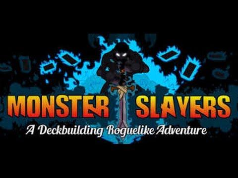 Monster Slayer   Assassin run part1  