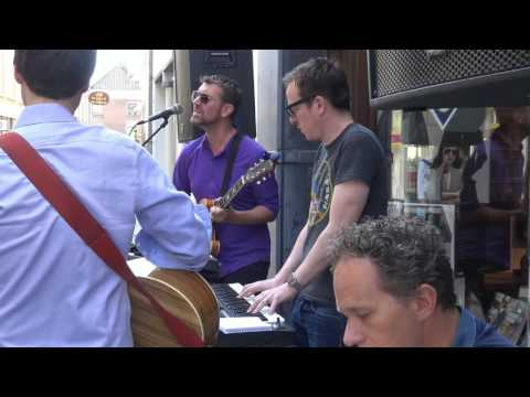 New Brighton - Jed The Humanoid (08Mei2016) mp3