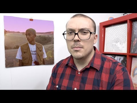 Jaden Smith - The Sunset Tapes: A Cool Tape Story ALBUM REVIEW