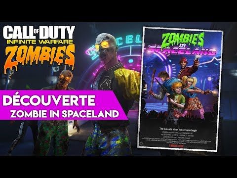 [FR] IL N'EST JAMAIS TROP TARD | Zombie In Spaceland streaming vf