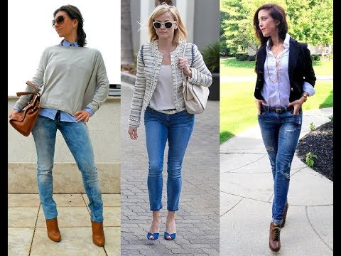 Best jeans for the office