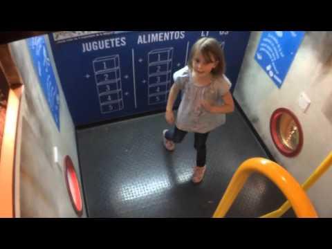 Museo de los Niños/Children's Museum, Buenos Aires, Argentina