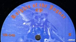 021 (B) | The Aztec Mystic A.K.A DJ Rolando - Ascesión
