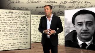 Aristophil présente: Romain Gary, la vie devant soi