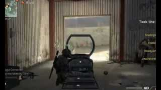 Call Of Duty Mw3 Online Gameplay Pc