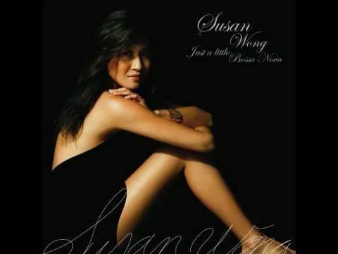 Susan Wong - All the Way