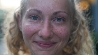 Solo Female Traveller's Story | Backpacker Series