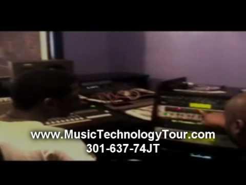 Music Technology Tour