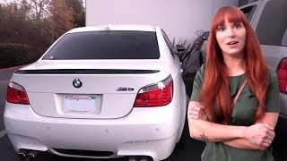 Budget M5 Pt 3 - Should I Give the M5 to Chelsea?