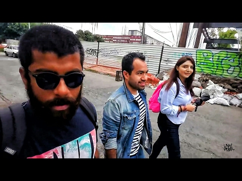 Mexico City friends, art & culture // Indian in Mexico 14 - Samsung Galaxy Note 4