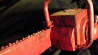 Groovy Animated Chainsaw Mod Evil Dead Army of Darkness