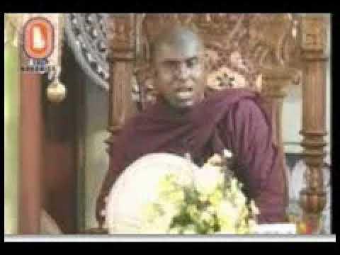 Lenawa Mangala Thero - Darma Dakshina 2017-12-12