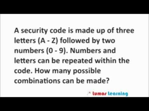 Statistics & Probability - Grade 8 Math Educational Video (8.Sp.1