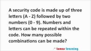 Statistics & Probability - Grade 8 Math Educational Video (8.SP.1)