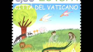 Introduction to the Stamps of Vatican City