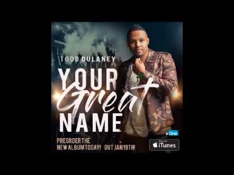 Todd Dulaney - Fall In Love Again (AUDIO)