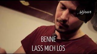 Benne - Lass mich los (Live Akustik)