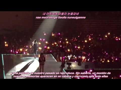 I.O.I (Jieqiong, Nayoung, Yoojung)- Line/Wire (선)   Sub Español + Rom + Hangul  