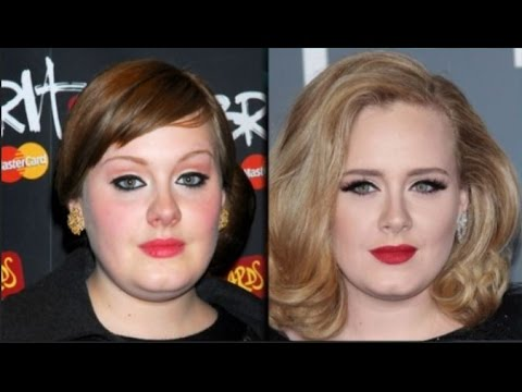 Have You Noticed Adele's Amazing Fitness Transformation?