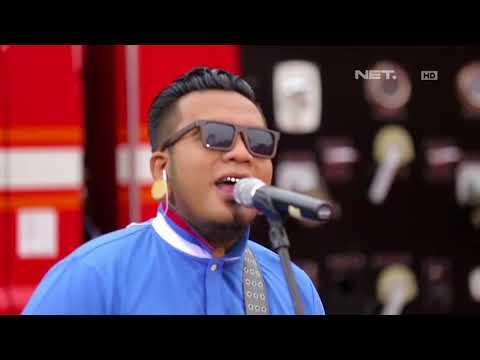 Endank Soekamti - Terima Kasih - Special Performance at Music Everywhere
