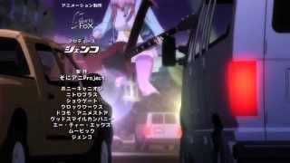 SoniAni ED2 - Sky Love Hurricane (スカイラブハリケーン) そにアニ-SUPER SONICO THE ANIMATION- 検索動画 22