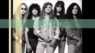 Steelheart - Can