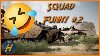 Squad FUNNY CLIPS Montage #2