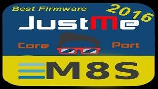 justme core port m8s s812 lollipop android