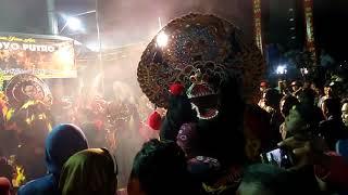 Gambar cover Full Mberott Keprukan Loss--New Srijoyo Putro Seni Tari Rampokan Singo Barong---Live.Sumbersari