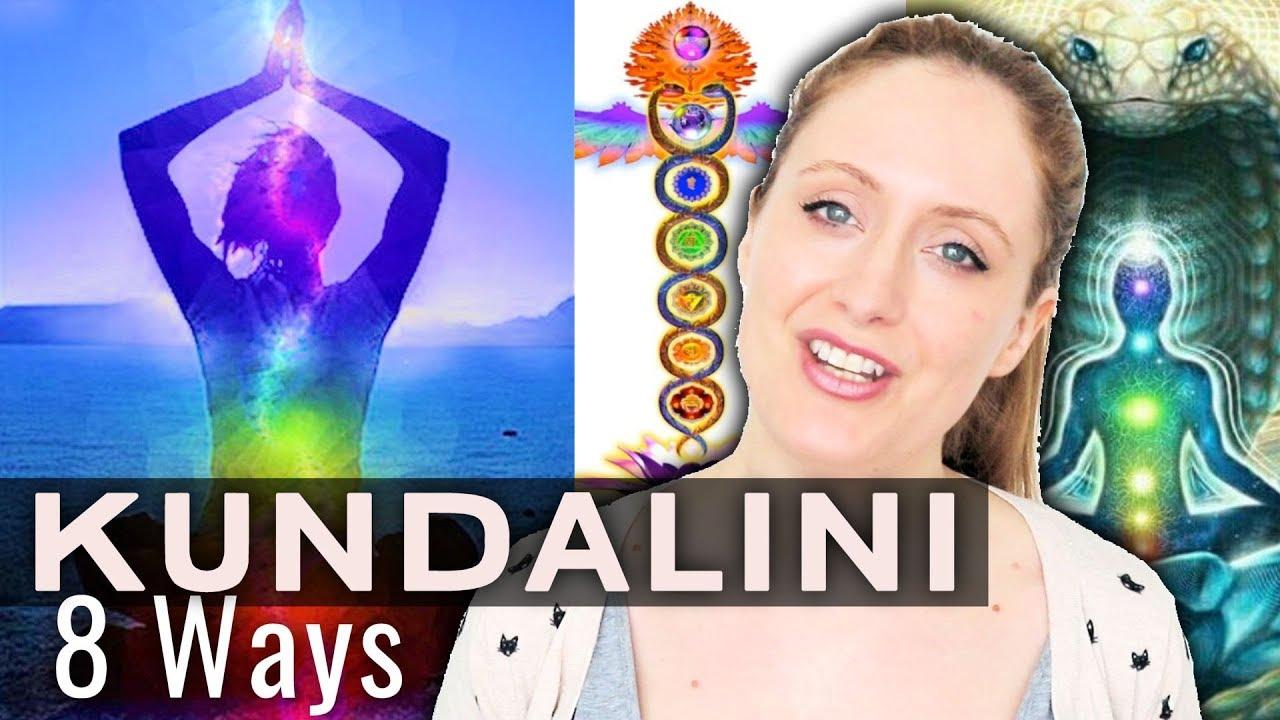 8 Ways To Know You've Had A KUNDALINI Awakening - Felt Hot? Buzzing? Energy  Moving? Emotional?
