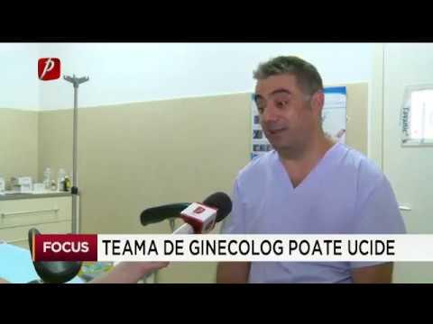 Dr. Chadi Muheidli La Prima TV: Teama De Ginecolog