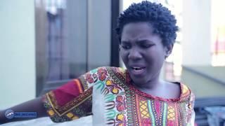CHEKA BLACK_PASSCOMEDY:Gubu la Kiziwi chizi SO1EP.6