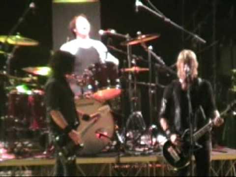 duff mckagan's LOADED – It's So Easy + So Fine – live 2008