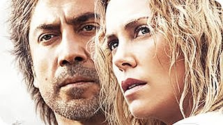 THE LAST FACE First Look Clips (2017) Charlize Theron, Javier Bardem Drama